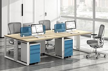 员工办公桌 EY-ZH6040
