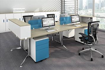 办公桌-杭州办公桌-公司办公桌-办公桌规格