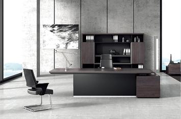 班台-办公大班台-班台办公桌-实木班台-老板班台