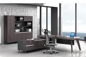 大班台-办公家具大班台-实木大班台-老板班台