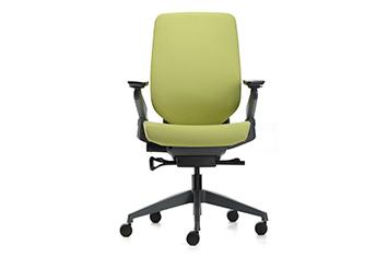 电脑椅-职员椅-办公员工椅