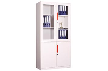 钢制文件柜 EY-WJG3012