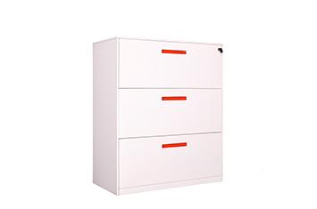 钢制文件柜 EY-WJG3025