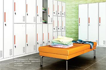 钢制文件柜 EY-WJG3026