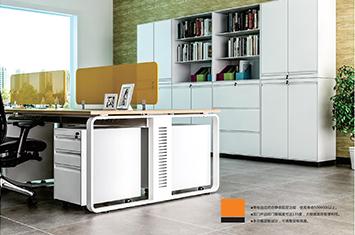 钢制文件柜 EY-WJG3028