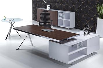 家具办公桌-简约办公桌-办公桌款式-办公桌图片-办公桌