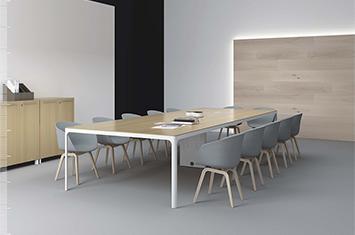 板式会议桌 EY-HYZ031