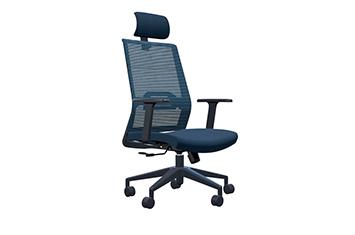 网布办公椅EY-ZYY316