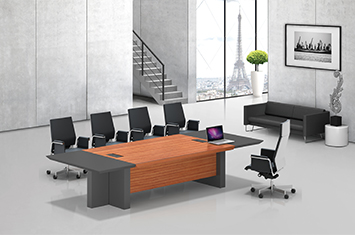 实木会议桌 EY-HYZ1117