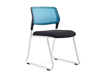 折叠培训椅-上海办公椅-会议培训椅