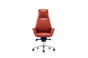 皮质大班椅-老板椅-椅子图片