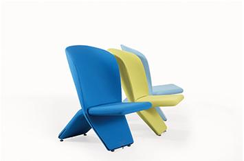 休闲沙发EY-SF8146