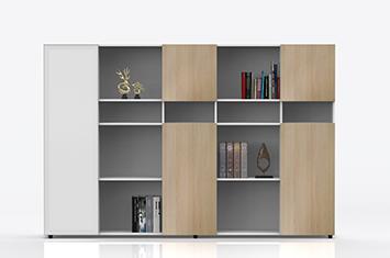 书柜-档案柜-文件柜