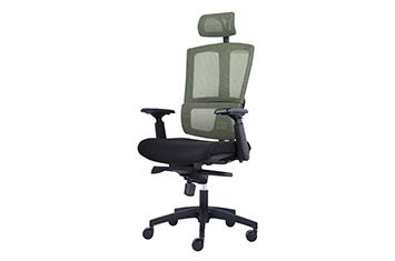 气压升降椅-办公老板椅-高档办公椅-主管椅