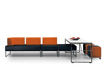 休闲沙发-创意沙发-布艺沙发设计-沙发品牌
