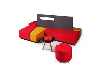 办公沙发-布艺沙发摆放-上海布艺沙发厂