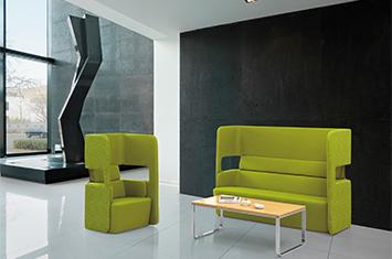 办公沙发-品牌沙发-布艺沙发设计-定制布艺沙发