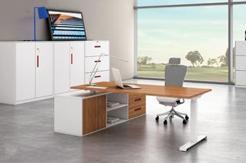 智能家具-电脑升降桌-办公升降桌-智能办公家具-电脑桌