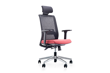 升降员工椅-升降椅-人体工学椅-办公椅牌子