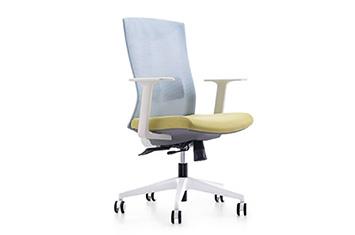 老板椅厂家-员工办公椅-网布电脑椅