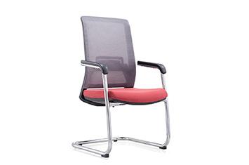 网布椅-网布会议椅-报告厅会议椅-高档会议椅