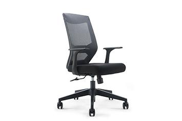 旋转办公椅-职员椅-升降办公椅