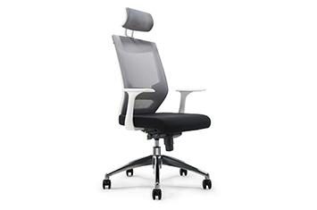 气压升降椅-上海办公椅-办公椅职员-员工椅