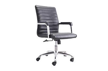 气压升降椅-办公椅制造-办公椅图片-女员工椅