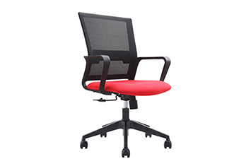 办公升降椅-升降职员椅-办公椅-定制办公椅