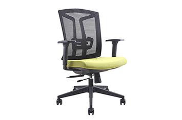 职员椅-电脑椅价格-电脑椅-网布滑轮椅