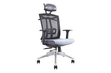職員椅-旋轉員工椅-辦公網椅-電腦職員椅
