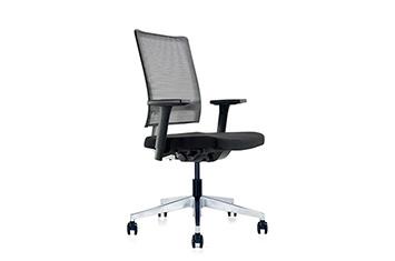 网布办公椅-升降网椅-办公职员椅