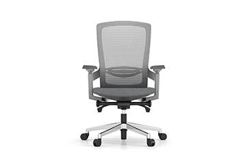 网布电脑椅-升降办公椅-女职员椅-职员网椅