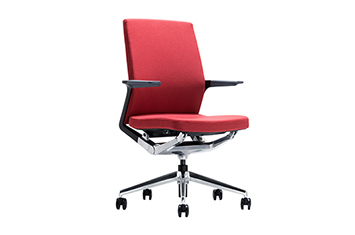 职员电脑椅-升降旋转椅-办公电脑椅