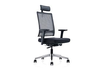 职员椅-职员办公网布椅-高档办公椅-电脑椅