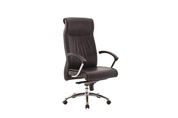 牛皮老板椅08