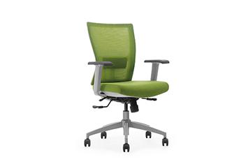 员工椅-电脑椅子-网布电脑椅-人体工学椅
