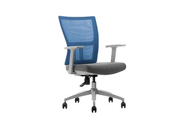 人体工学电脑椅-办公椅椅子-职员网椅-电脑椅