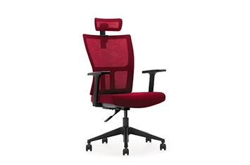 气压升降椅-舒适的办公椅-升降网椅-椅子尺寸