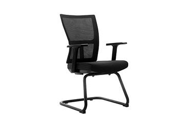 会议椅-折叠会议椅-会议椅尺寸-办公会议椅