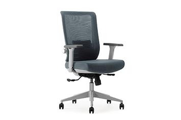 电脑椅子-办公椅配件-电脑办公椅-女员工椅