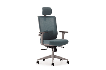 电脑转椅-办公椅-员工职员椅