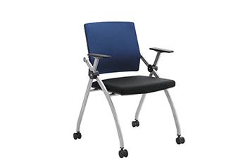 员工椅-休闲椅-员工办公椅-定制培训椅-会议椅