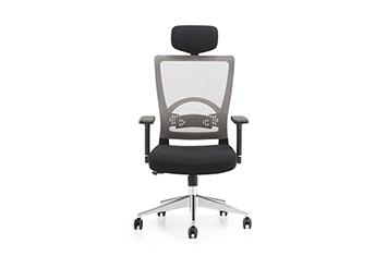 员工椅-网布滑轮椅-办公椅批发-主管椅