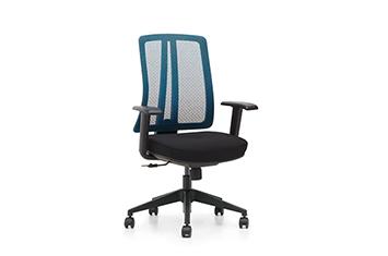 人体工学电脑椅-上海办公椅-电脑职员椅-主管椅
