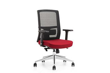 人体工学电脑椅-职员办公椅-办公老板椅-办公椅厂家