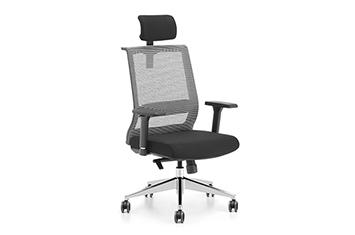 電腦椅-職員辦公椅-高背辦公椅-辦公椅廠家