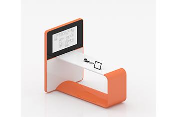 升降桌-电脑升降桌-智能家具-智能办公家具-升降办公桌