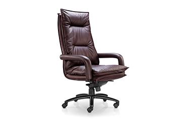 办公椅-大班椅-牛皮老板椅-老板椅价位