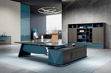 办公桌-领导办公桌-定做大班台-办公桌设计-办公桌厂家